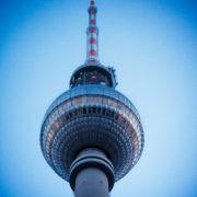 Tour Alemania 2010 - Torre de Televisión de Berlín