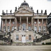 Tour Alemania 2010 - Universidad de Potsdam