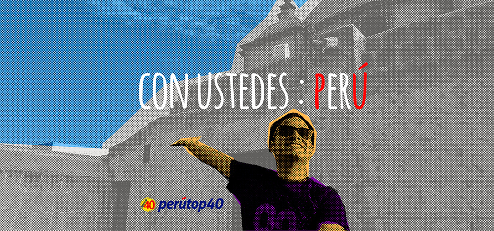 La vuelta al Perú