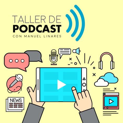 Taller de Podcast