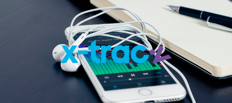 Xtrack – Agosto 31, 2009