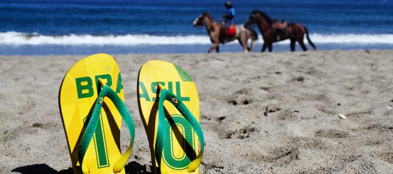 #Blog Mi verano en Vichayito, un paraíso marino al norte del Perú