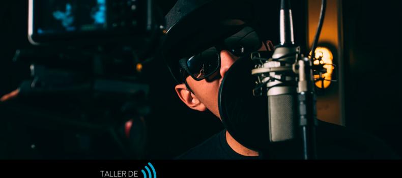 """#TallerDePodcast : ¿Qué es la """"sintonía"""" en la producción radiofónica?"""